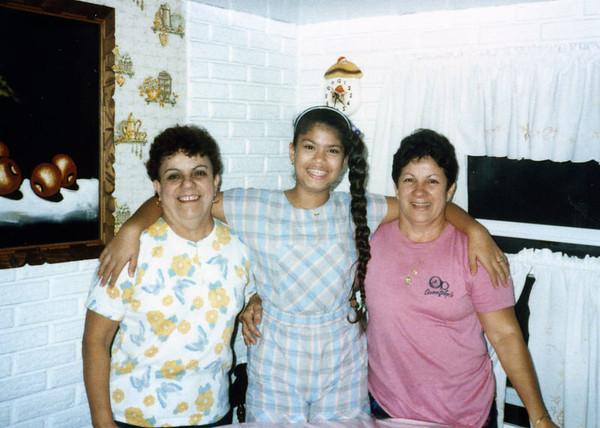 1986 10 - Long Island