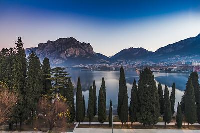 Italy 2017 (Milan, Turin & the lakes)