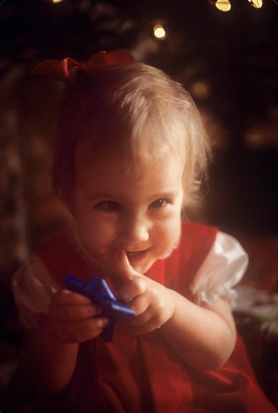 1977-12 Nicole at Christmas-2.jpg
