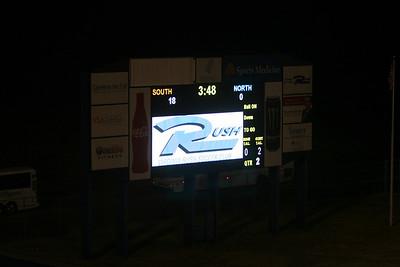 Chesapeake Bowl II 2013