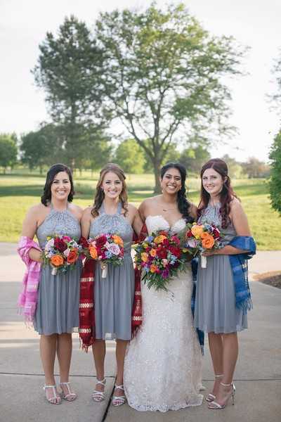 LeCapeWeddings Chicago Photographer - Renu and Ryan - Hilton Oakbrook Hills Indian Wedding -  906.jpg