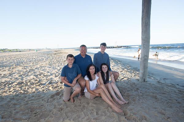 Rebecca Family Shoot