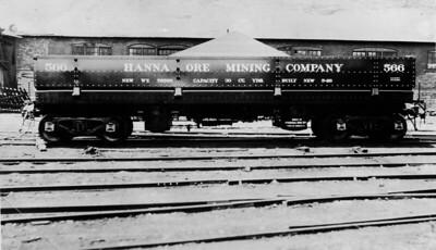 Railroad-H