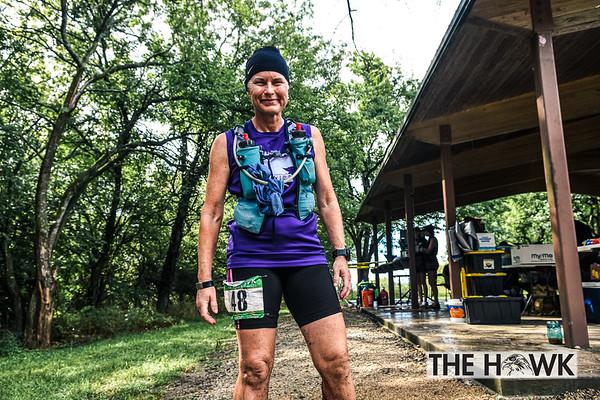 Finish | 100 Mile