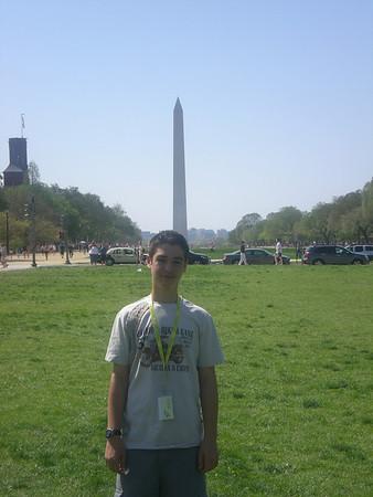 2010-04-02 Guy's Washington DC Trip