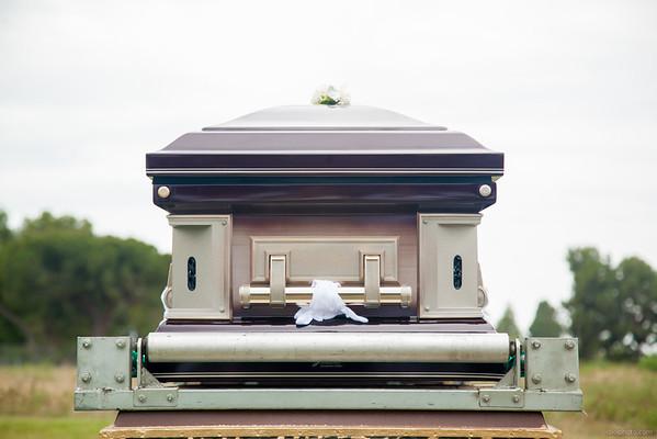 Jessie's Funeral