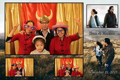 Codog Wedding Photobooth 11.21.2015