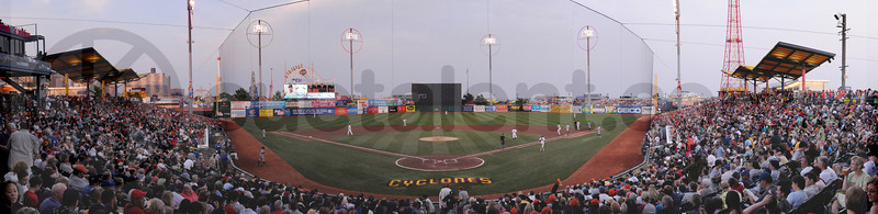 MCU PARK (Brooklyn Cyclones)