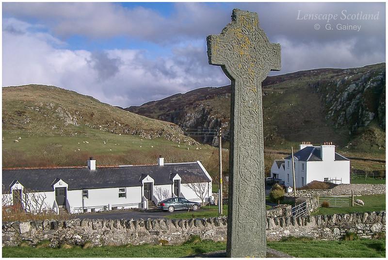 Kilchoman Cross (1)