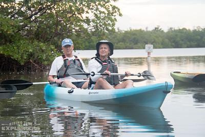 February 27th Kayaking Adventure!