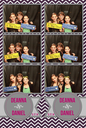 Deanna & Daniel's Wedding