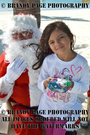Shirley Jarrells Santa Photos