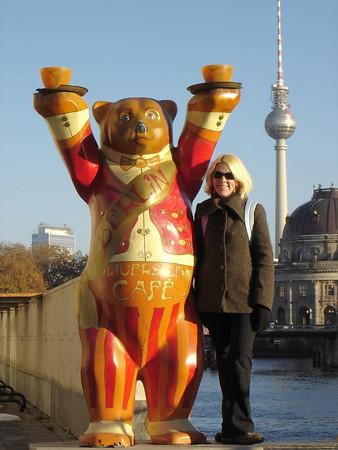 Berlin 2005