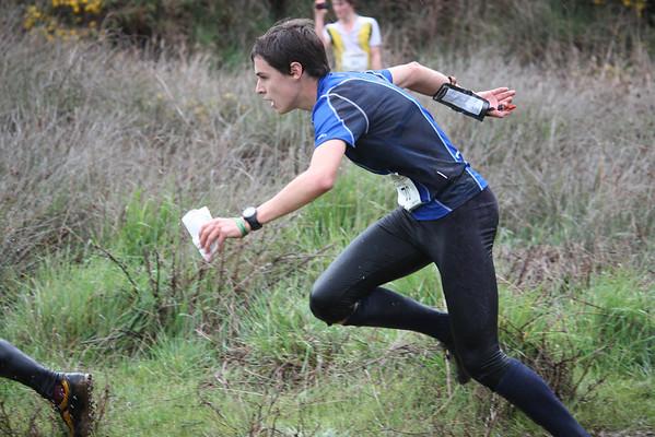 2009 Australian Orienteering Championships - Victoria