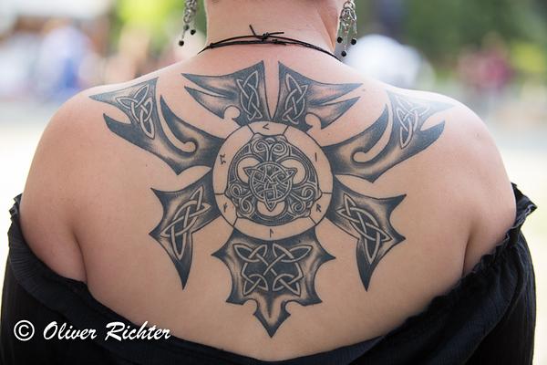 Festival Mediaval 2016 - Tattoos