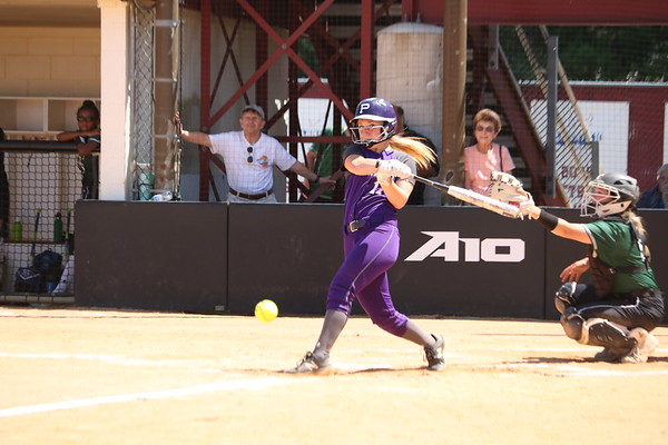 Pittsfield Softball vs. Minnechaug, Western Mass. D-I Championship - 061519