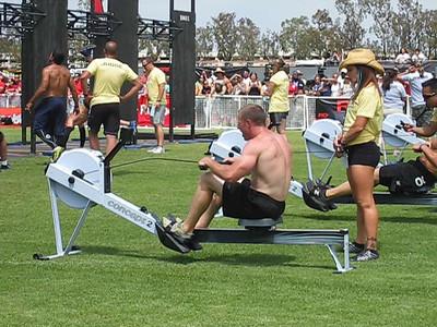 CrossFit SoCal Regionals