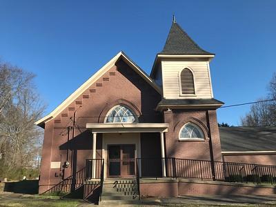 2019-02-24 Salem MB Church, Mason TN
