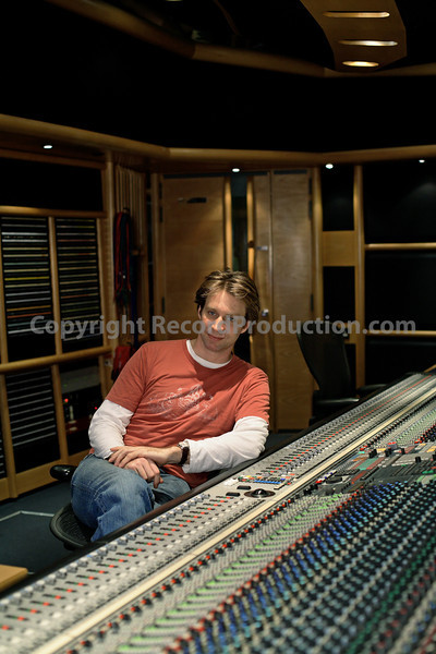 Giles Martin - record producer