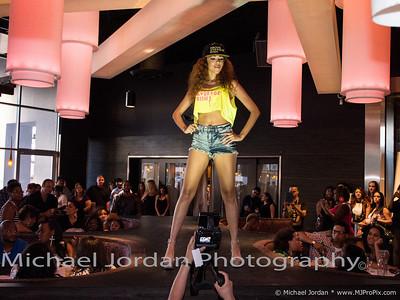 Scottsdale Student Fashion Week - 2013
