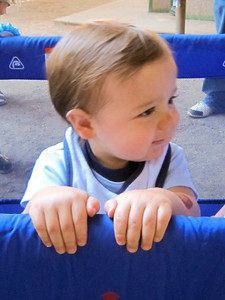 2010-09-04 Eric Jr's Birthday Party