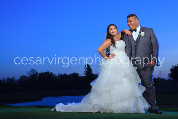 OUR WEDDING 1