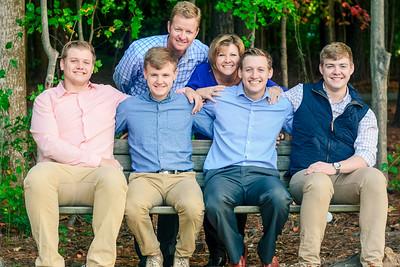 Vanwingerden Family