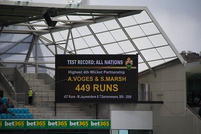 2015_12_11 - Australia vs West Indies Day 2