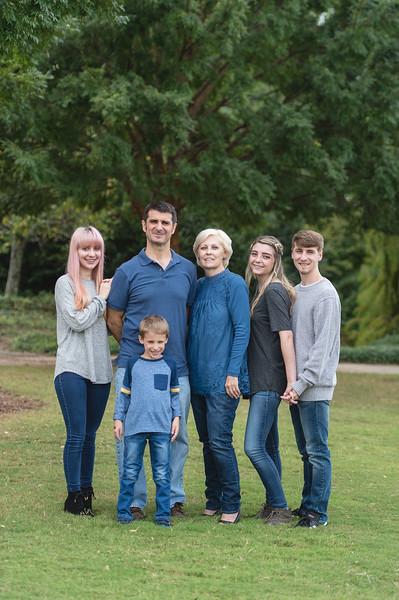Durovic Family