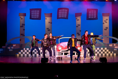 UHS Grease