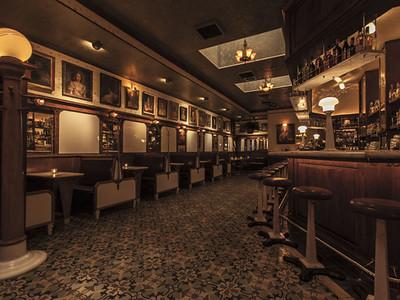 The Classic Bar
