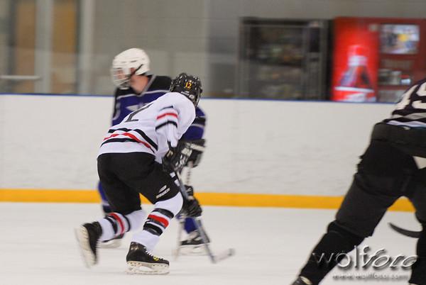 Hooligans Hockey 9/26/06