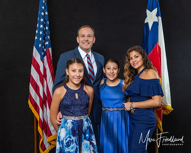 2020 LINCOLN DAY DINNER VIP PORTRAITS