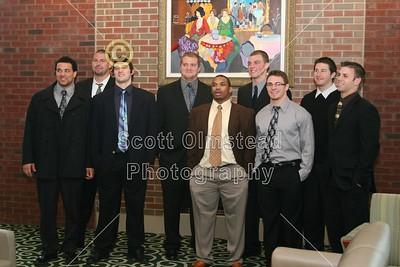 2009 Season Awards Banquet