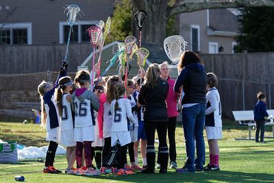 2016-04-10 - Lacrosse - Franklin vs. Wellesley