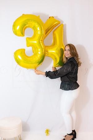 Fatima 34TH