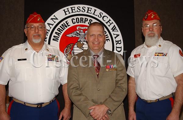 02-28-15 NEWS Marine Corps League Mess Night