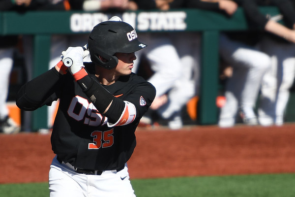 2019 College Baseball