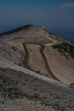 Mont Ventoux