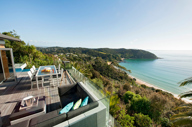 Cloud 9 Luxury Villa - Decks