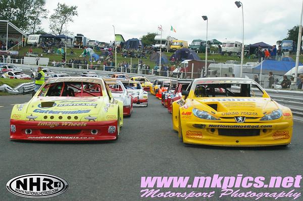 2009 National Championship Final - Martin Kingston