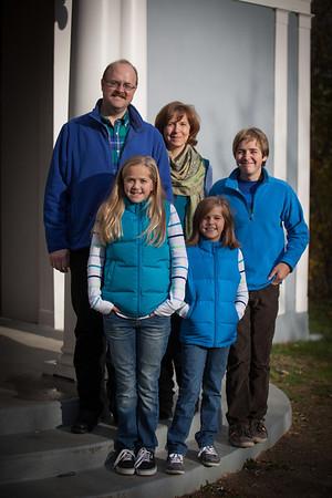 Bonevich Family