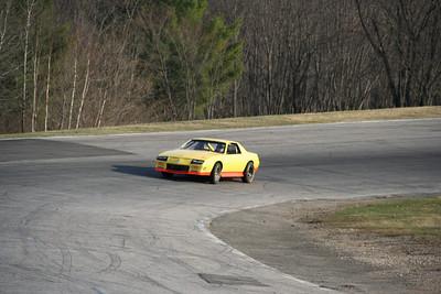 4-3-10 Super Stock Tire Test