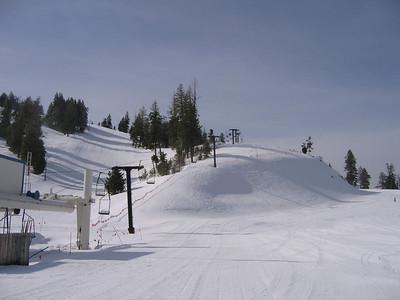 Bogus Basin Idaho Skiing 2006