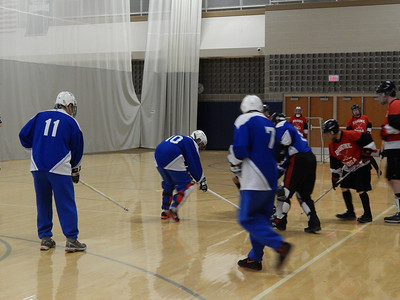 Super Regional Floor Hockey 2014