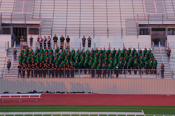 LISD Festival Of Bands