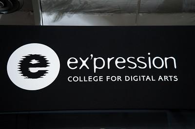 Expressions College graduates