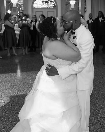 Keller-Johnson Wedding