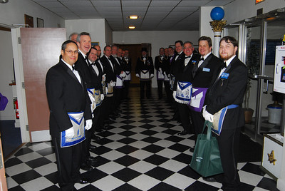 Lynfield Zetland Official Visit 2011