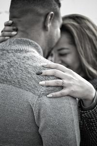 Sileidy & Kelvin's Engagement